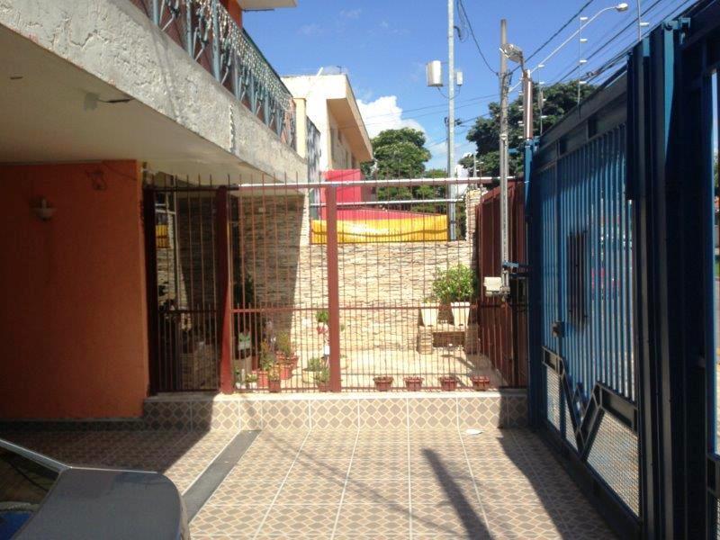 Casa 4 Dorm, Vila Progresso, Jundiaí (305464) - Foto 2