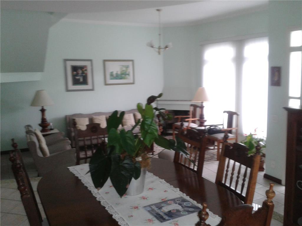 Casa 3 Dorm, Jardim Paulista, Jundiaí (430895)
