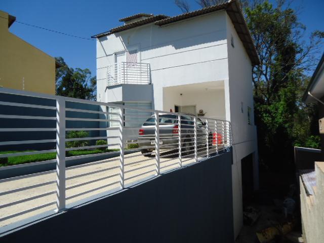 Casa 3 Dorm, Retiro, Jundiaí (310704) - Foto 2