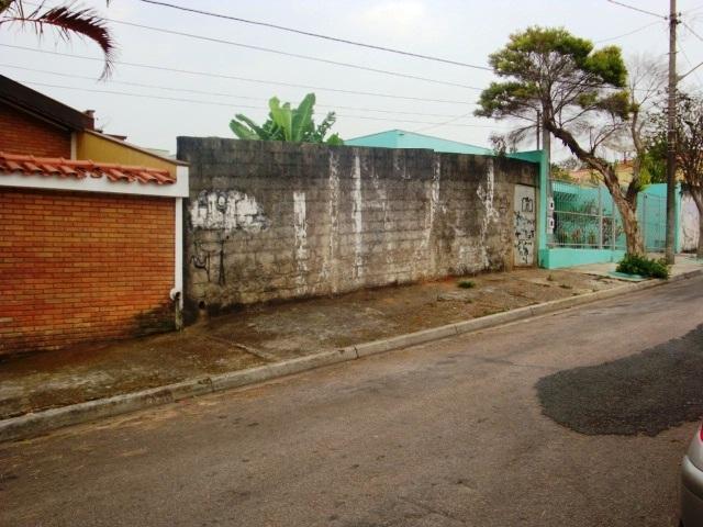 Terreno, Vila Nova Esperia, Jundiaí (304806)