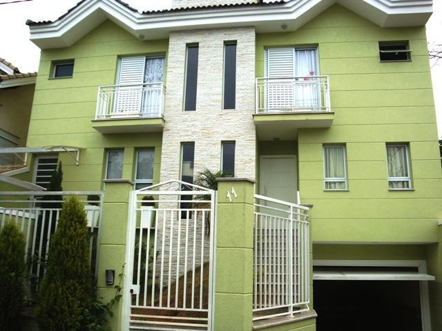 Casa 4 Dorm, Tremembé, São Paulo (312306)