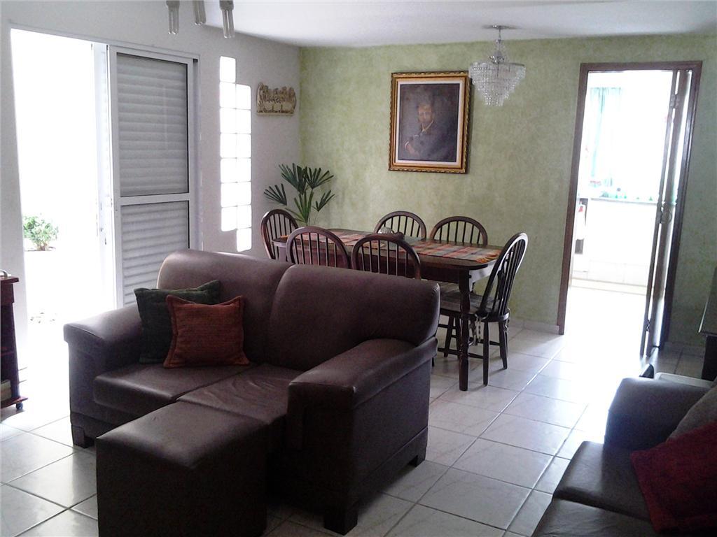 Casa 3 Dorm, Horto Santo Antonio, Jundiaí (327063) - Foto 3
