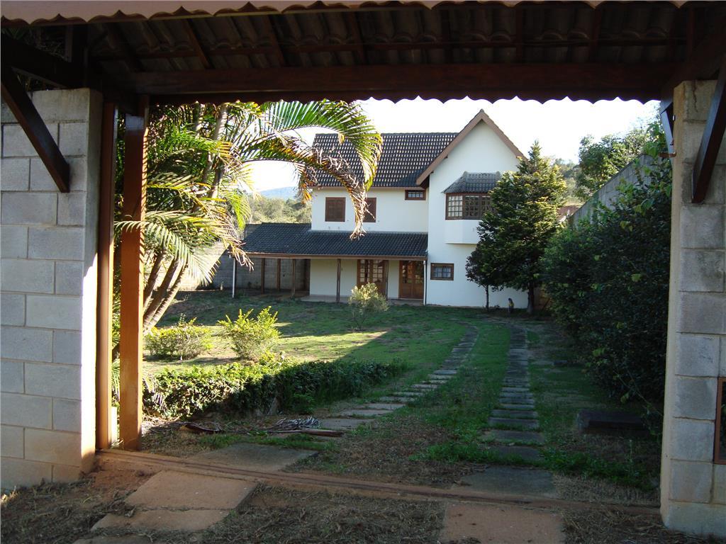 Total Imóveis - Casa 2 Dorm, Jundiaí (381630) - Foto 2