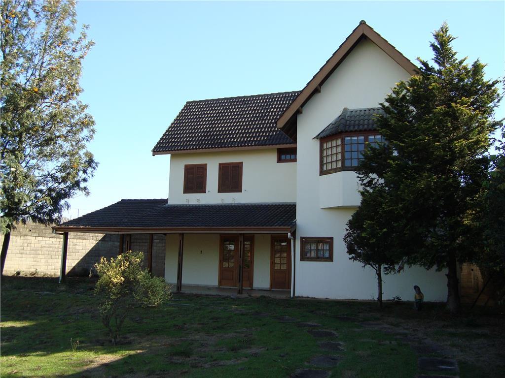 Total Imóveis - Casa 2 Dorm, Jundiaí (381630)