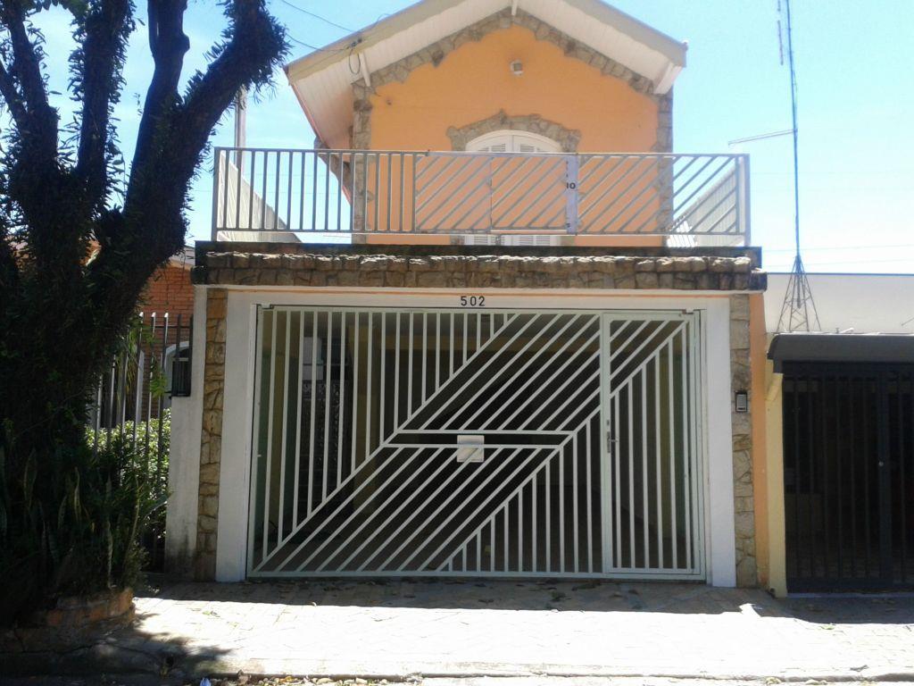 Casa, Vila Loyola, Jundiaí (378447)