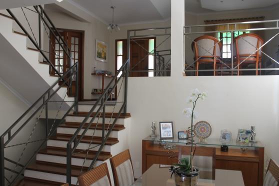 Casa 3 Dorm, Jardim Paulista, Jundiaí (430936) - Foto 4