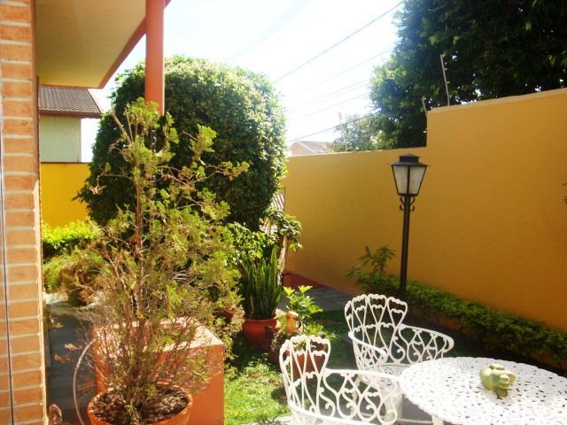 Casa 4 Dorm, Jardim Campos Elísios, Jundiaí (306650) - Foto 6