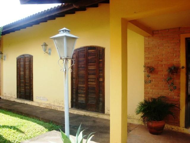 Total Imóveis - Casa 13 Dorm, Jundiaí (304829) - Foto 2