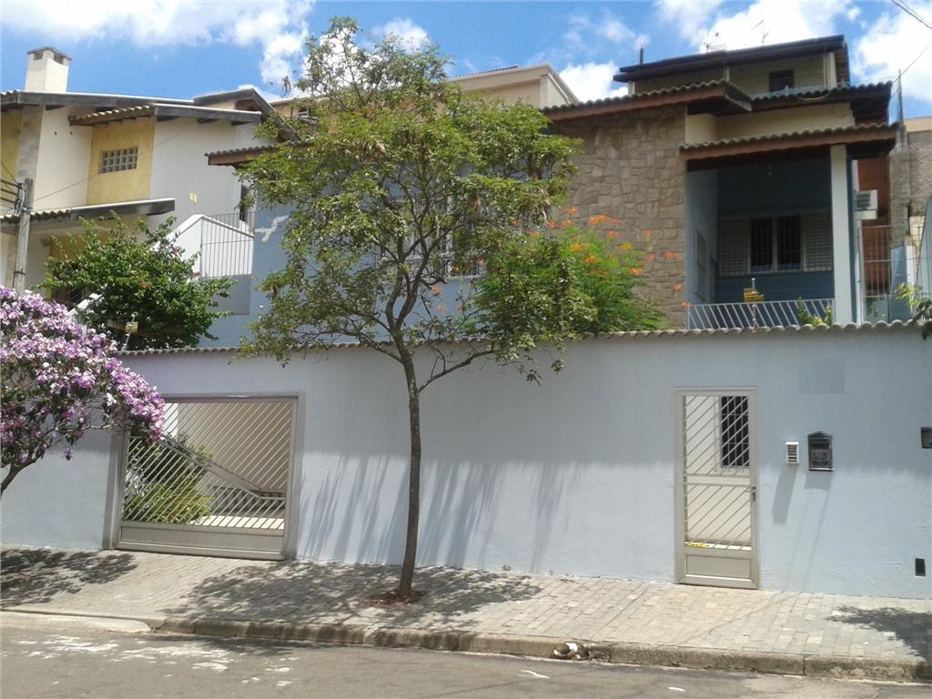 Casa 3 Dorm, Jardim Paulista, Jundiaí (430917)