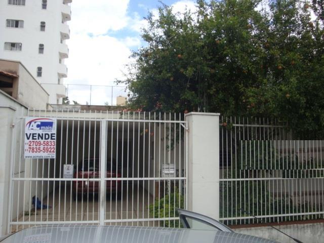 Casa 3 Dorm, Parque do Colégio, Jundiaí (378455)