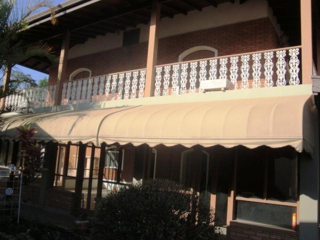 Casa 3 Dorm, Jardim Novo Mundo, Jundiaí (304801) - Foto 2