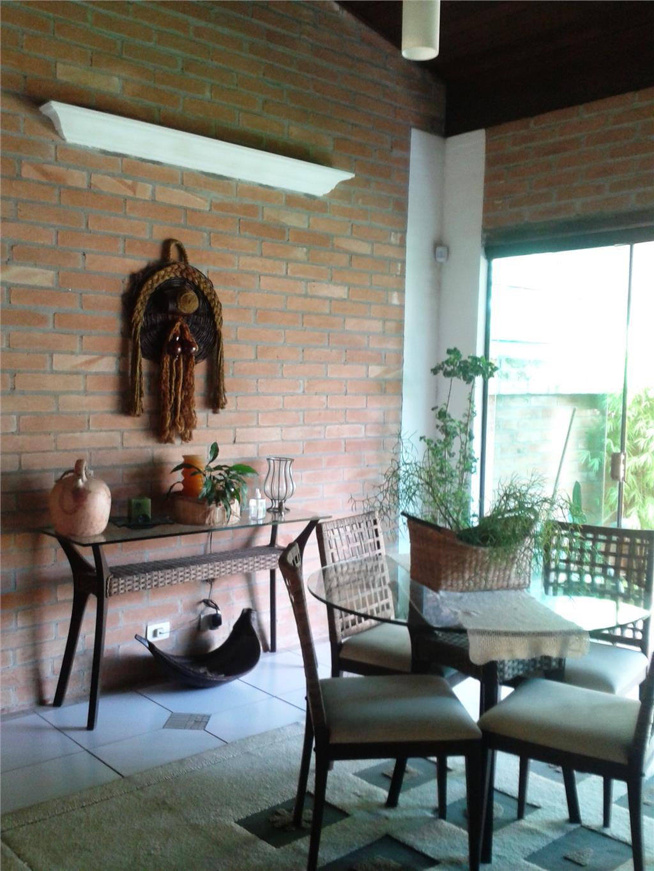 Total Imóveis - Casa 3 Dorm, Jardim das Samambaias