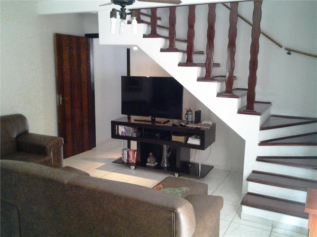 Casa 3 Dorm, Horto Santo Antonio, Jundiaí (327063) - Foto 5