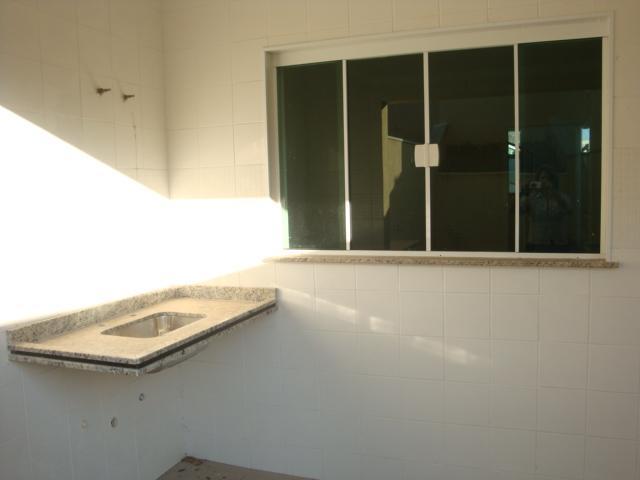 Casa 3 Dorm, Horto Santo Antonio, Jundiaí (332580) - Foto 4
