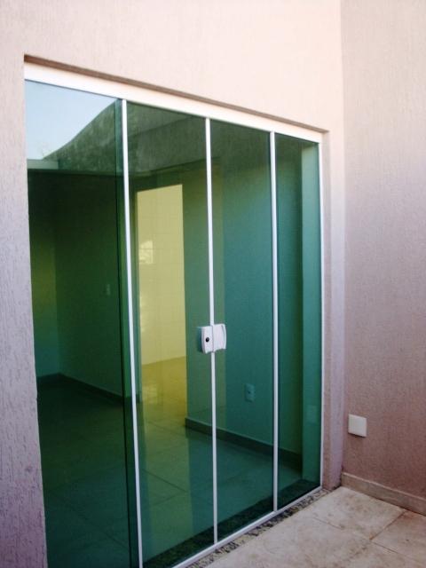 Total Imóveis - Casa 3 Dorm, Horto Santo Antonio - Foto 4