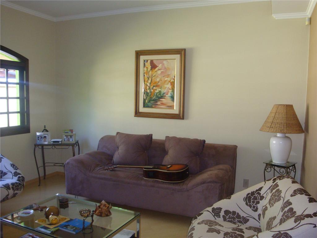 Casa 3 Dorm, Horto Santo Antonio, Jundiaí (304847) - Foto 3
