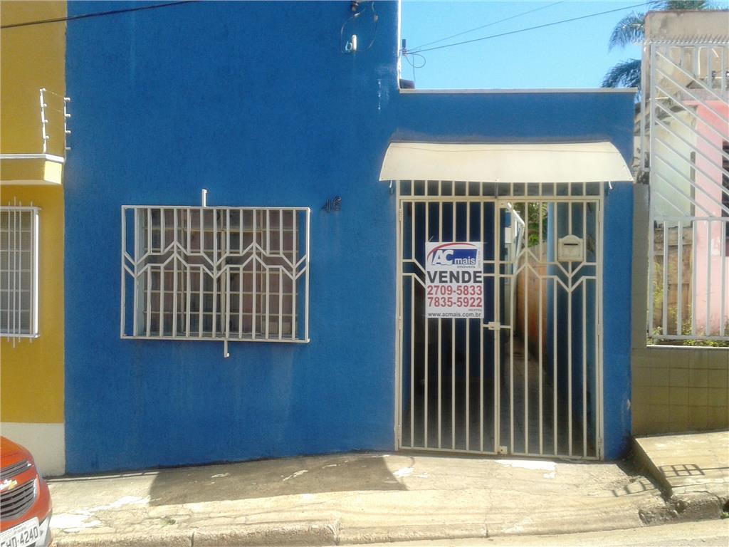 Total Imóveis - Casa 3 Dorm, Bela Vista, Jundiaí