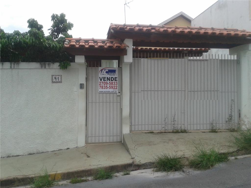 Casa 3 Dorm, Jardim das Samambaias, Jundiaí (430920)