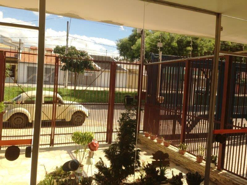 Casa 4 Dorm, Vila Progresso, Jundiaí (305464) - Foto 4