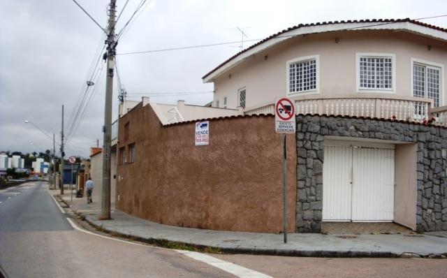 Casa 3 Dorm, Vila Liberdade, Jundiaí (332577)