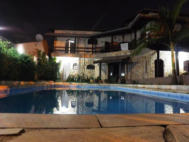 Casa 4 Dorm, Jardim Quintas das Videiras, Jundiaí (304851)