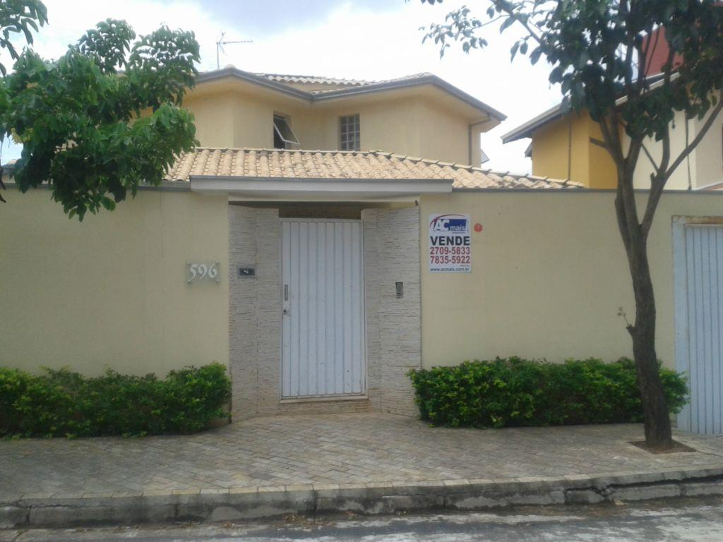 Casa, Jardim Paulista, Jundiaí (430914)