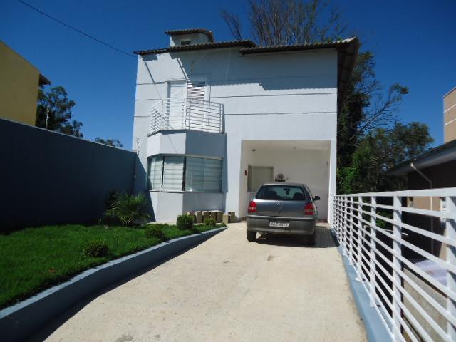 Casa 3 Dorm, Retiro, Jundiaí (310704)