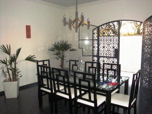Casa 3 Dorm, Jardim das Samambaias, Jundiaí (332578)