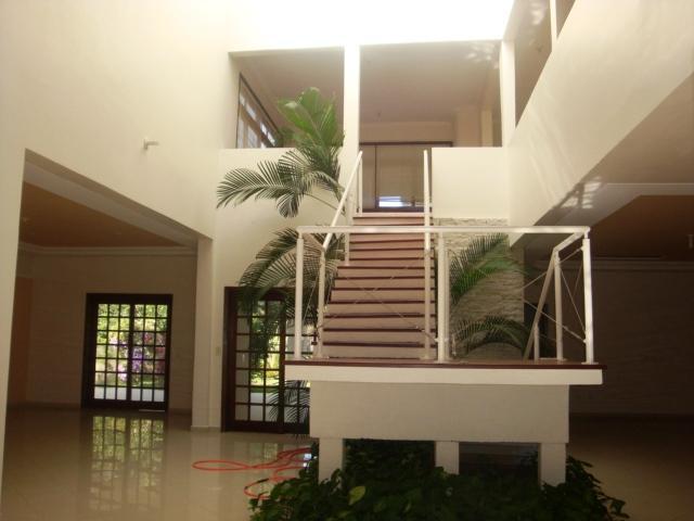 Total Imóveis - Casa 3 Dorm, Chácara Malota