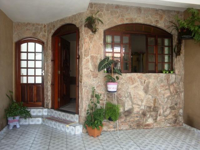 Casa 3 Dorm, Jardim das Tulipas, Jundiaí (304810)