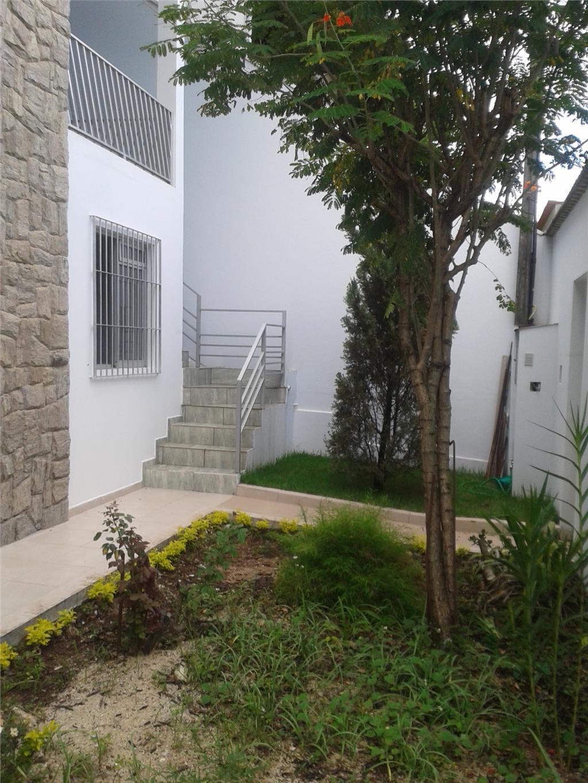 Casa 3 Dorm, Jardim Paulista, Jundiaí (430917) - Foto 4