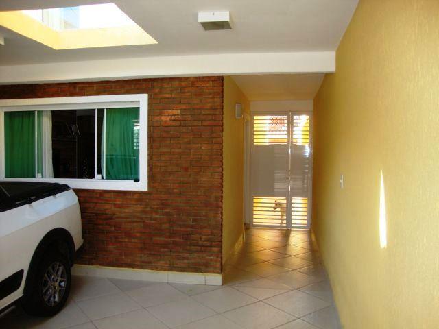 Casa 2 Dorm, Parque da Represa, Jundiaí (383138)