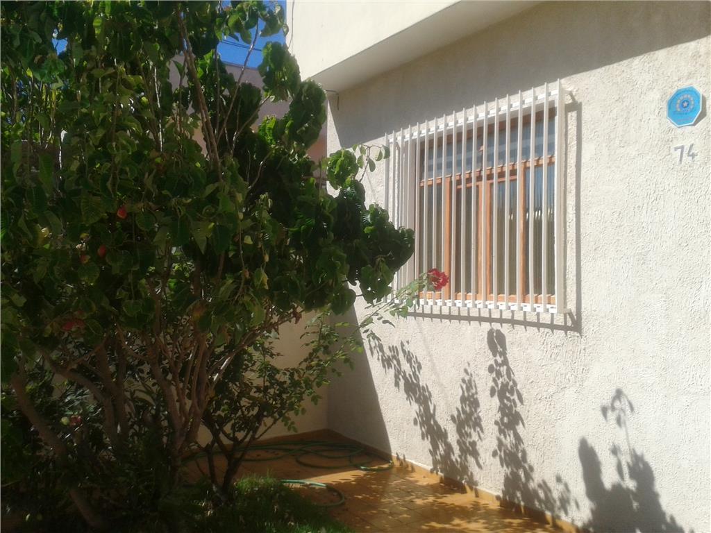 Casa 3 Dorm, Jardim Martins, Jundiaí (430869) - Foto 4