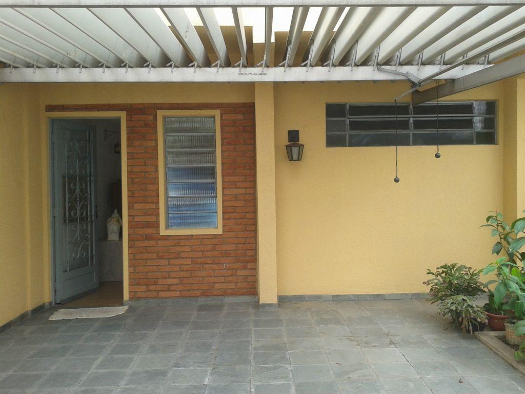 Casa 2 Dorm, Vila das Hortências, Jundiaí (377198) - Foto 2