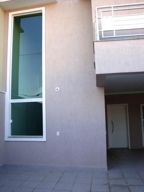 Total Imóveis - Casa 3 Dorm, Horto Santo Antonio - Foto 2