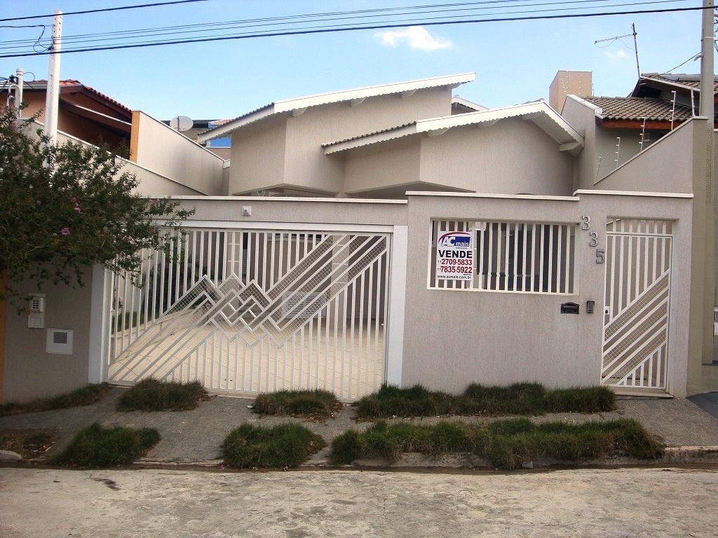 Casa 3 Dorm, Mirante de Jundiaí, Jundiaí (332786) - Foto 2
