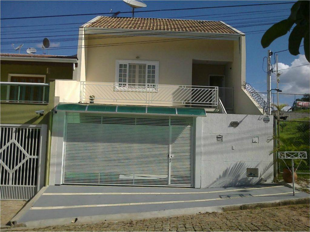 Casa 3 Dorm, Jardim Itatiaia, Jundiaí (330711)