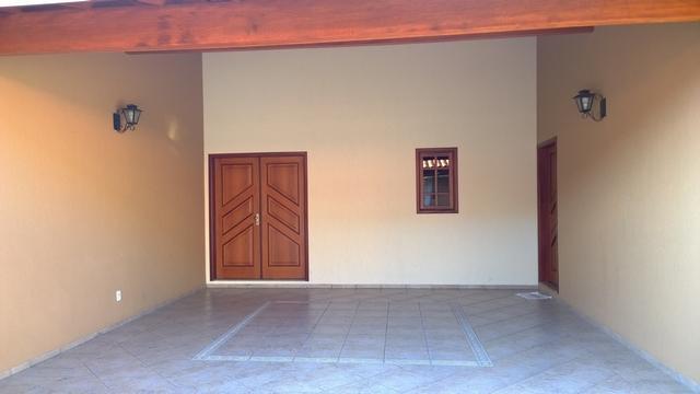 Casa 3 Dorm, Jardim Paulista, Jundiaí (332576) - Foto 6