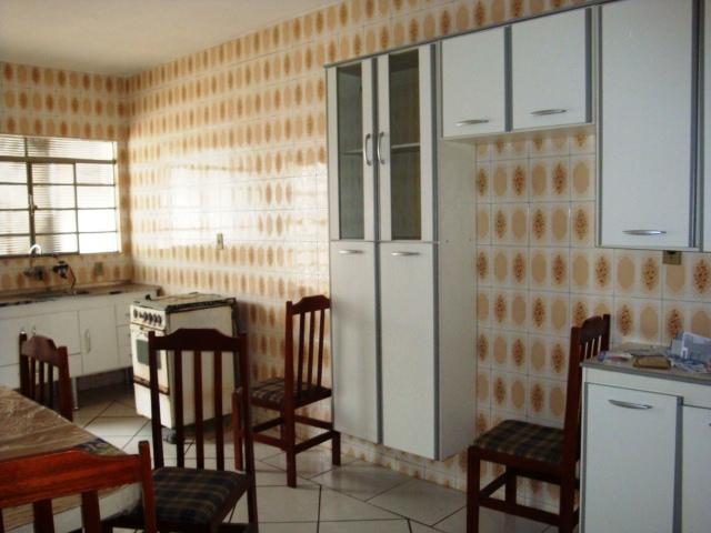 Casa 3 Dorm, Vila Liberdade, Jundiaí (304798) - Foto 6
