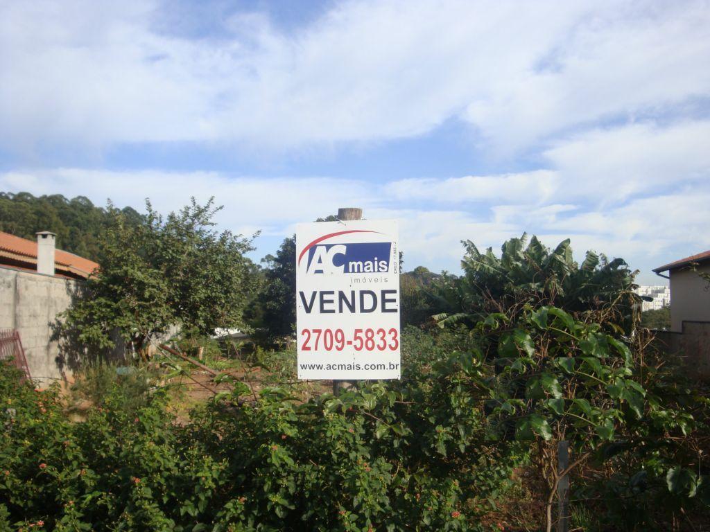 Terreno, Horto Santo Antonio, Jundiaí (304781)