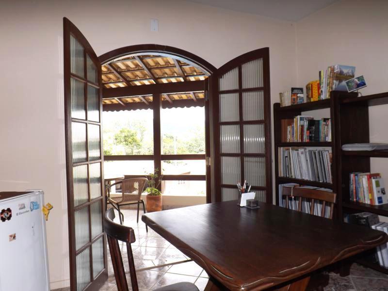Casa 4 Dorm, Jardim Quintas das Videiras, Jundiaí (304851) - Foto 6
