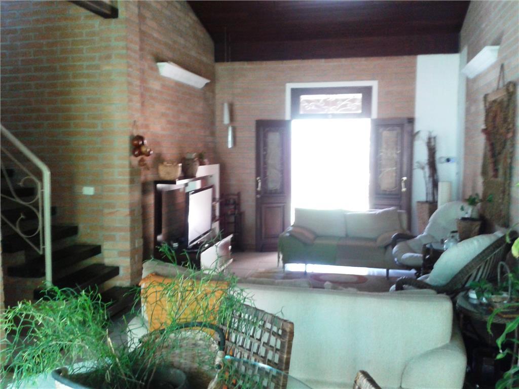 Total Imóveis - Casa 3 Dorm, Jardim das Samambaias - Foto 2