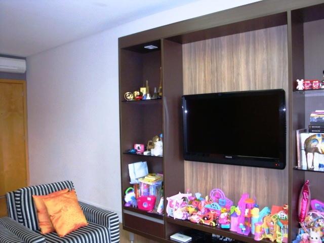 Apto 3 Dorm, Jardim das Samambaias, Jundiaí (239765) - Foto 6
