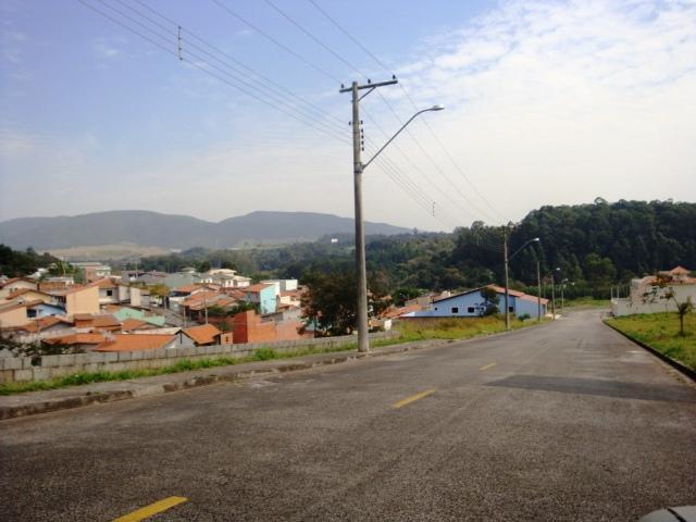 Total Imóveis - Terreno, Horto Santo Antonio