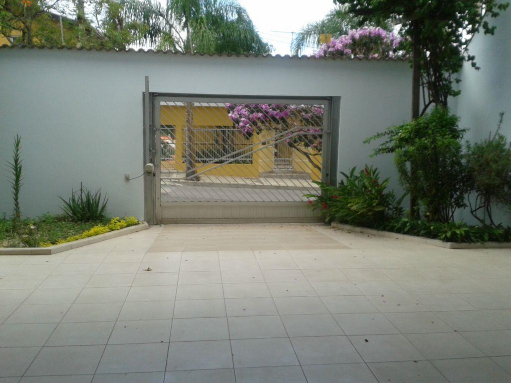 Casa 3 Dorm, Jardim Paulista, Jundiaí (430917) - Foto 2