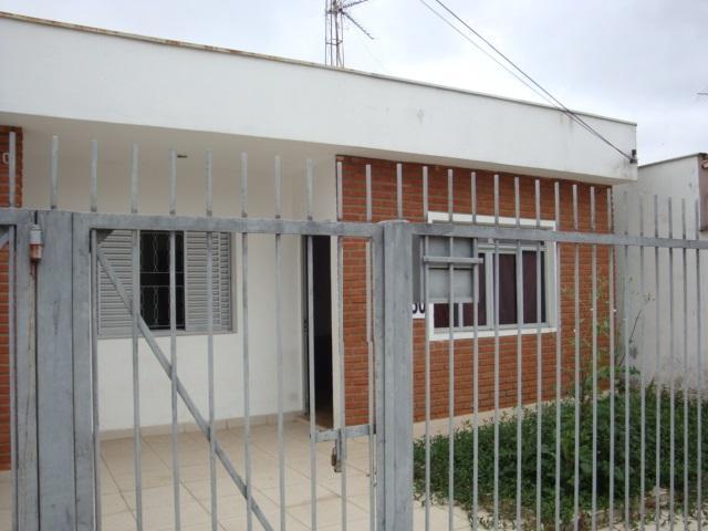 Casa 3 Dorm, Vila Liberdade, Jundiaí (304798)