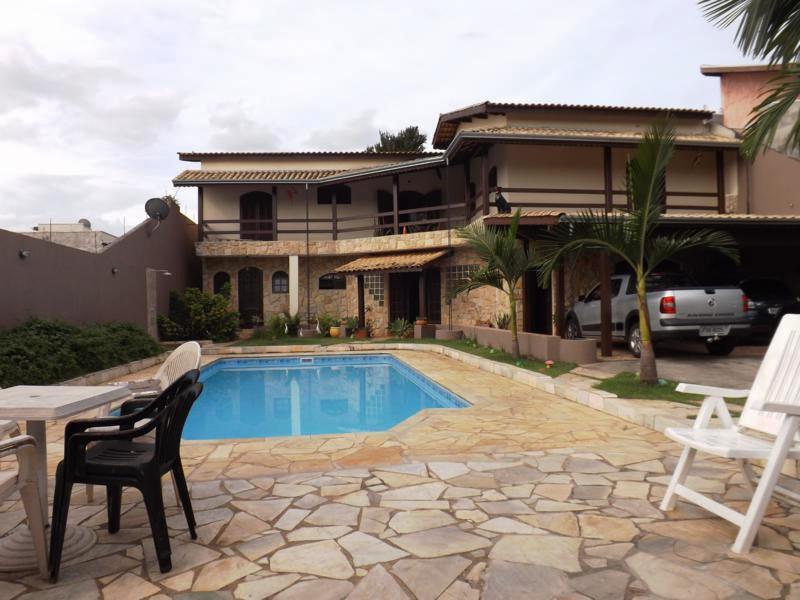 Casa 4 Dorm, Jardim Quintas das Videiras, Jundiaí (304851) - Foto 3