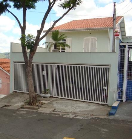 Casa 3 Dorm, Vila São Paulo, Jundiaí (332787) - Foto 2