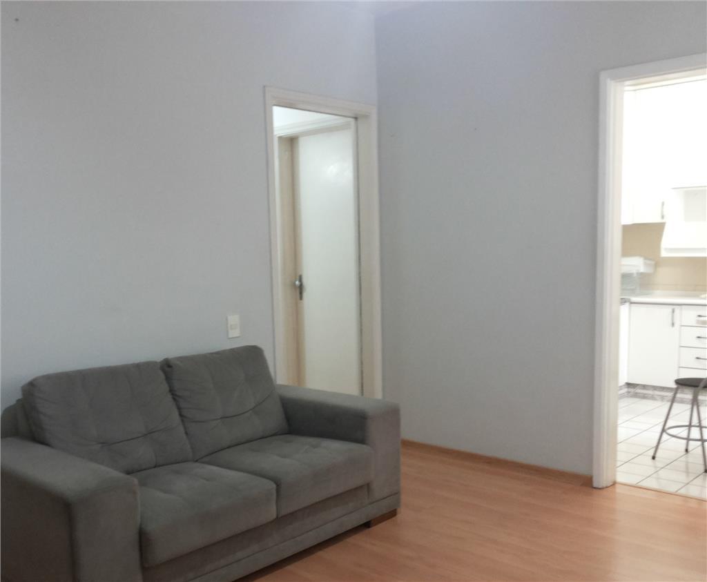 Apto 2 Dorm, Jardim Santa Teresa, Jundiaí (431180)