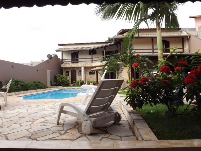 Casa 4 Dorm, Jardim Quintas das Videiras, Jundiaí (304851) - Foto 2